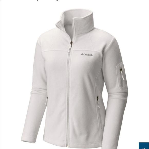 879c263a Columbia Jackets & Blazers - Columbia Fast Trek™ II Full Zip Fleece Jacket